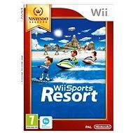 Nintendo Wii - Sports Resort Nintendo Select - Hra pre konzolu