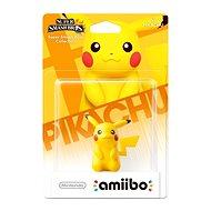 Amiibo Smash Pikachu - Herné figúrky