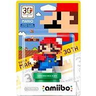 Amiibo 30th Anniversary - Modern Colors Mario - Herné figúrky