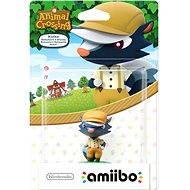 Amiibo Animal Crossing Kicks - Herné figúrky