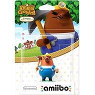Amiibo Animal Crossing Resetti - Herné figúrky