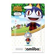 Amiibo Animal Crossing Rover - Herné figúrky