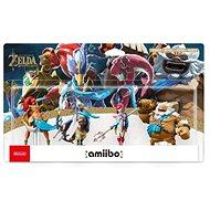 Amiibo The Legend of Zelda Collection - Herné figúrky