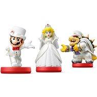 Amiibo Zelda – svadobný set (3) - Herná figúrka