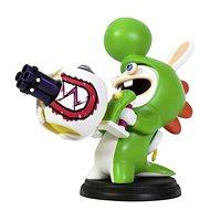"Mario + Rabbids Kingdom Battle 6"" Figurine - Yoshi - Figúrka"