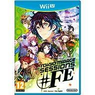 Nintendo WiiU - Tokyo Mirage Sessions #FE - Hra pre konzolu