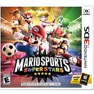 3DS Mario Sports Superstars + amiibo card (1pc) - Hra pre konzolu