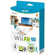 Wii U Wii Fit U + Fitmeter - Ovládač