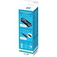 Nintendo Wii U Remote Rapid Charging Set - Súprava