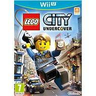 Nintendo Wii U – Lego City: Undercover Select - Hra pre konzolu