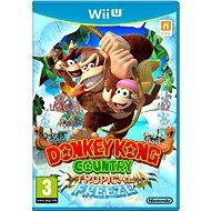 Nintendo Wii U - Donkey Kong Country: Tropical Freeze - Hra pre konzolu