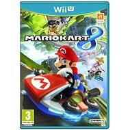 Nintendo Wii U - Mario Kart 8 - Hra pre konzolu