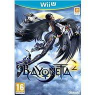Nintendo Wii U - Bayonetta 2 - Hra pre konzolu