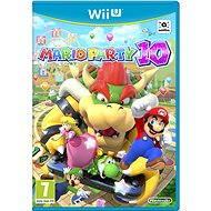 Nintendo Wii U - Mario Party 10 - Hra pre konzolu