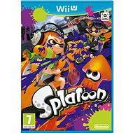 Nintendo Wii U - Splatoon - Hra pre konzolu