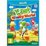 Nintendo Wii U - Yoshi's Woolly World - Hra pre konzolu