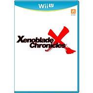 Nintendo Wii U - Xenoblade Chronicles X - Hra pre konzolu