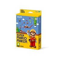 Nintendo Wii U - Super Mario Maker + Artbook - Hra pre konzolu