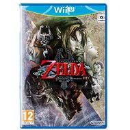 Nintendo Wii U - The Legend of Zelda: Twilight Princess HD - Hra pre konzolu