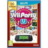 Nintendo Wii U - Party U Selects - Hra pre konzolu