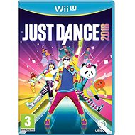 Just Dance 2018 - Nintendo Wii U - Hra pre konzolu
