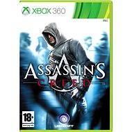 Assassin's Creed - Xbox 360 - Hra pre konzolu