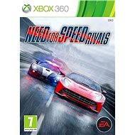 Xbox 360 - Need for Speed ??Rivals - Hra pre konzolu