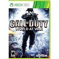 Xbox 360 - Call Of Duty 5: World At War - Hra pre konzolu