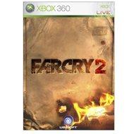 Xbox 360 – Far Cry 2 - Hra pre konzolu