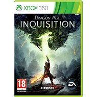 Xbox 360 - Dragon Age 3: Inquisition - Hra pre konzolu