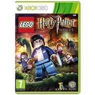 LEGO Harry Potter: Years 5-7 - Xbox 360 - Hra pre konzolu