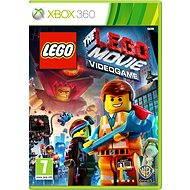 Xbox 360 - LEGO Movie Videogame - Hra pre konzolu