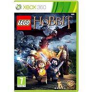 Xbox 360 - Lego The Hobbit - Hra pre konzolu