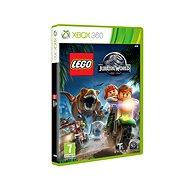 Xbox 360 - Lego Jurrasic World - Hra pre konzolu