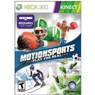 Xbox 360 - MotionSports (Kinect ready) - Hra pre konzolu