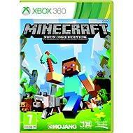 Xbox 360 - Minecraft (Xbox Edition) - Hra pre konzolu
