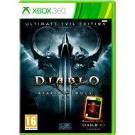 Xbox 360 - Diablo III: Ultimate Evil Edition - Hra pre konzolu