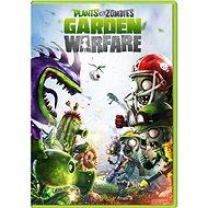Xbox 360 - Plants vs Zombies Garden Warfare - Hra pre konzolu