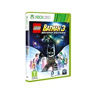 LEGO Batman 3: Beyond Gotham - Xbox 360 - Hra pre konzolu
