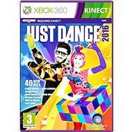 Xbox 360 - Just Dance 2016 - Hra pre konzolu