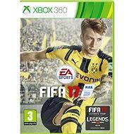 FIFA 17 - Xbox 360 - Hra pre konzolu