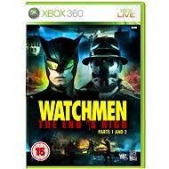 The Watchmen: End is Nigh - Xbox 360 - Hra pre konzolu