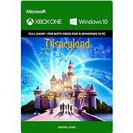 Disneyland Adventures - Xbox One DIGITAL