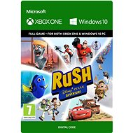 Rush: A Disney Pixar Adventure - Xbox One DIGITAL