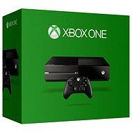 Microsoft Xbox ONE - Herná konzola