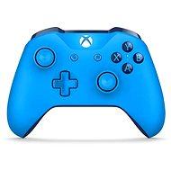 Xbox One Wireless Controller Vortex Blue - Gamepad