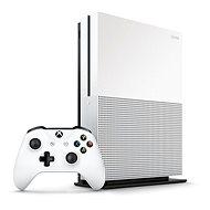 Microsoft Xbox One S 500GB - Herná konzola