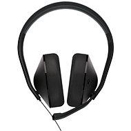 Xbox One Stereo Headset - Slúchadlá s mikrofónom