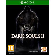 Dark Souls II - Scholar of the First Sin - Xbox One - Hra pre konzolu