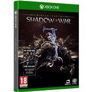 Middle-earth: Shadow of War – Xbox One - Hra pre konzolu